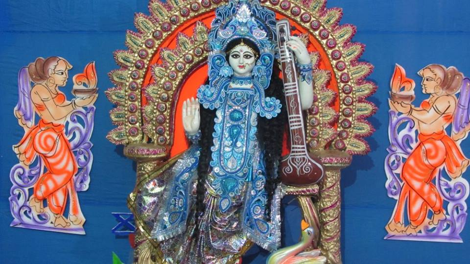 Saraswati_Puja_2016