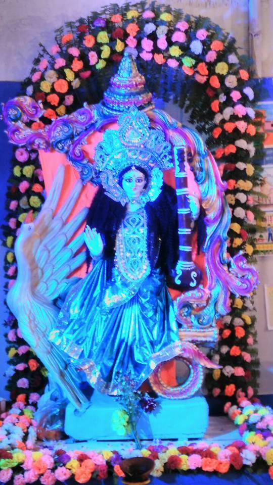 Saraswati_Puja_2017